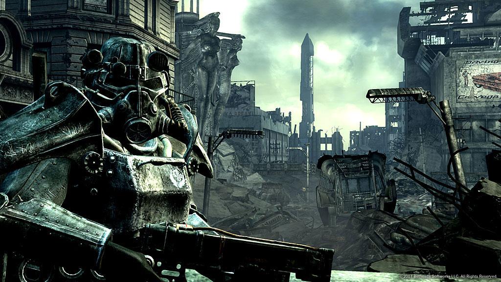 Fallout 3 GOTY su PC con il nuovo aggiornamento non ha più bisogno di Games for Windows Live
