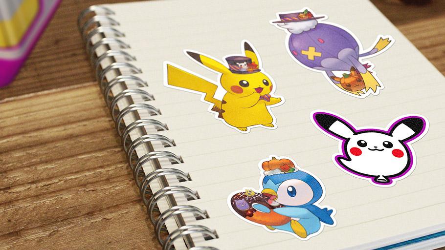 Pokémon GO, svelati tutti i dettagli sull'evento di Halloween 2021