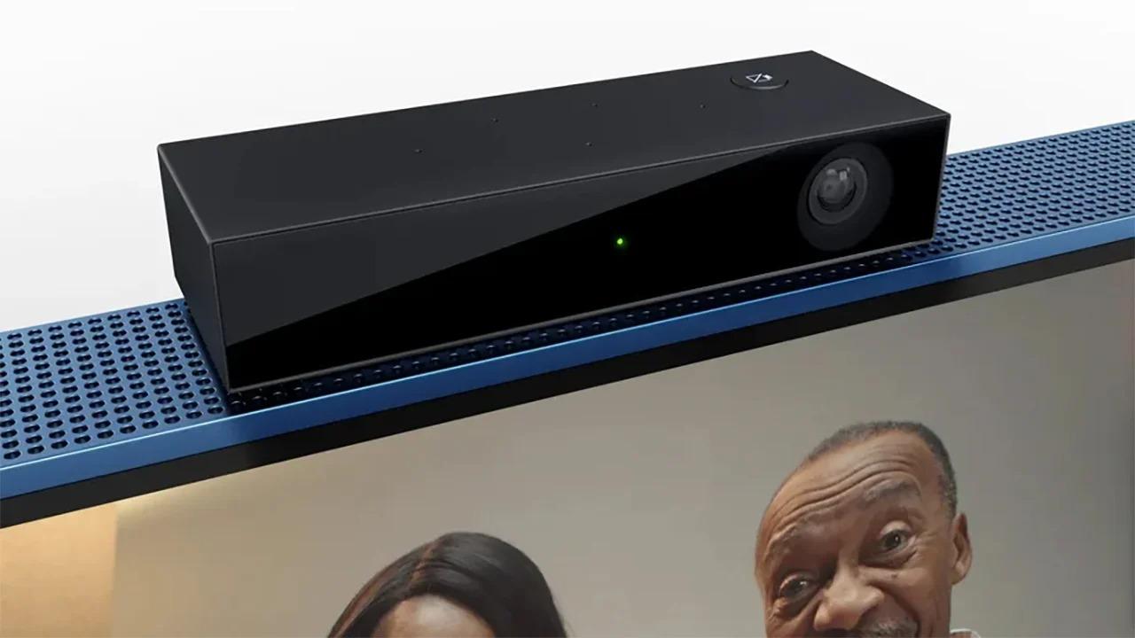 La Sky Glass TV avrà una videocamera in stile Kinect
