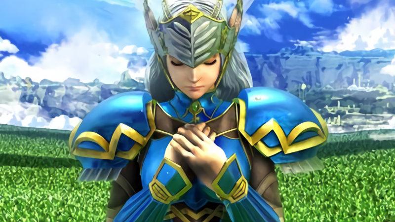 Valkyrie Elysium registrato da Square Enix in Giappone, ritorna la serie Valkyrie Profile?